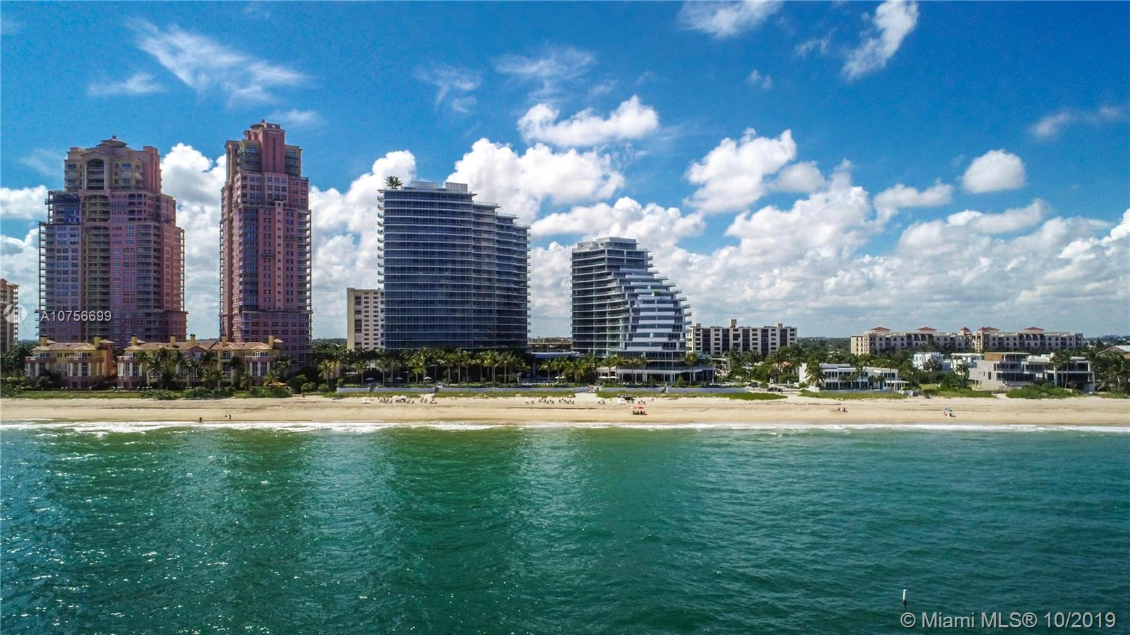2200 N Ocean Blvd #S405 For Sale A10756699, FL