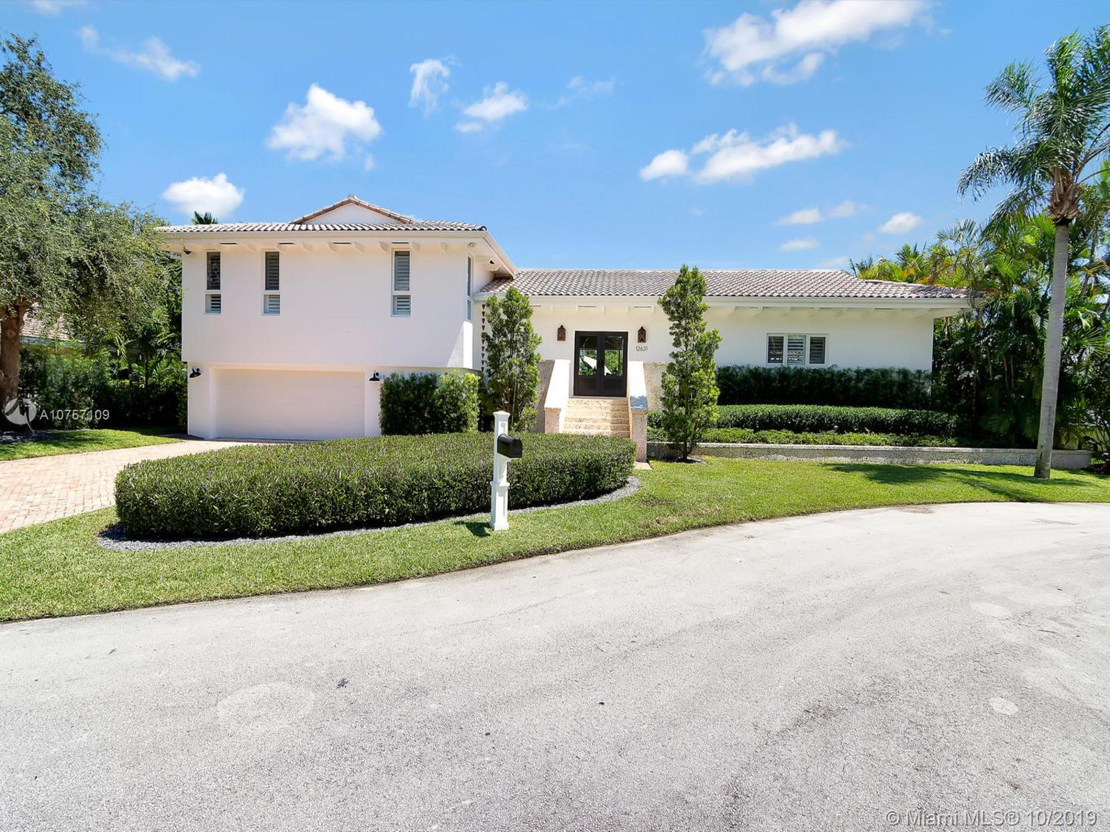 12631  Ramiro St  For Sale A10757109, FL