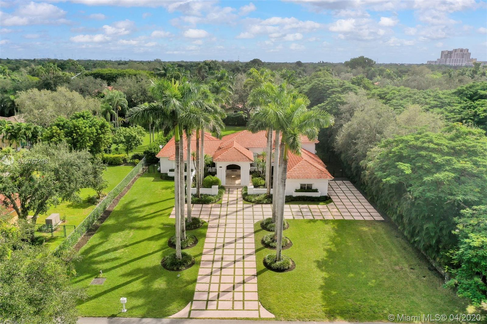 7255 S W 82nd Ave  For Sale A10757138, FL