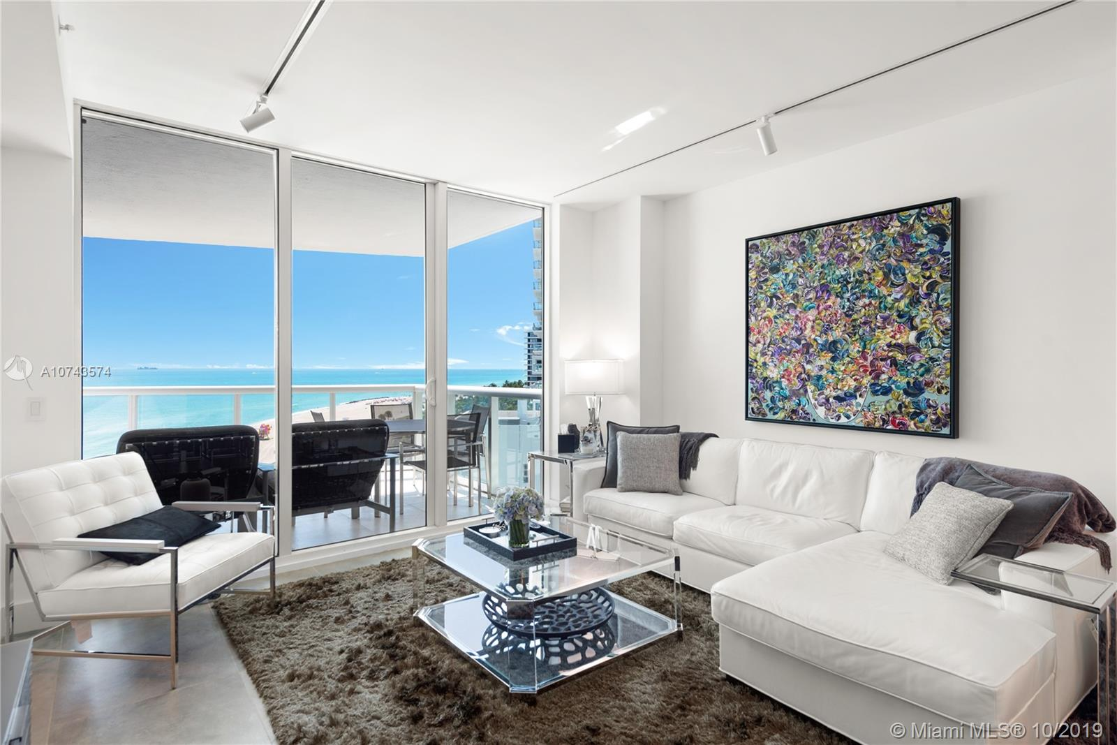 3801  Collins Ave #1005 For Sale A10743574, FL
