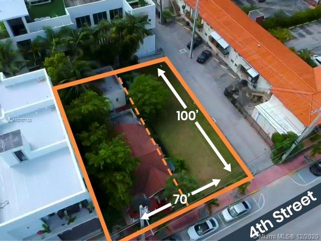 912  4th St  For Sale A10757188, FL
