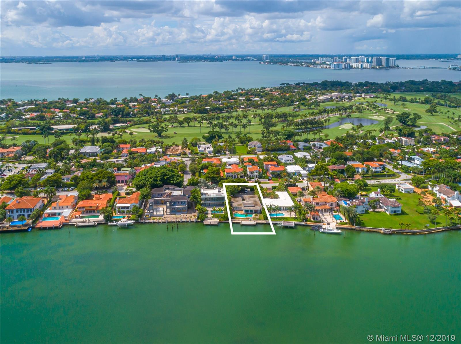 5515  Pine Tree Dr  For Sale A10755253, FL