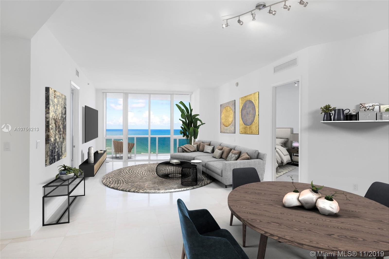 15901  COLLINS AVE #1003 For Sale A10756213, FL