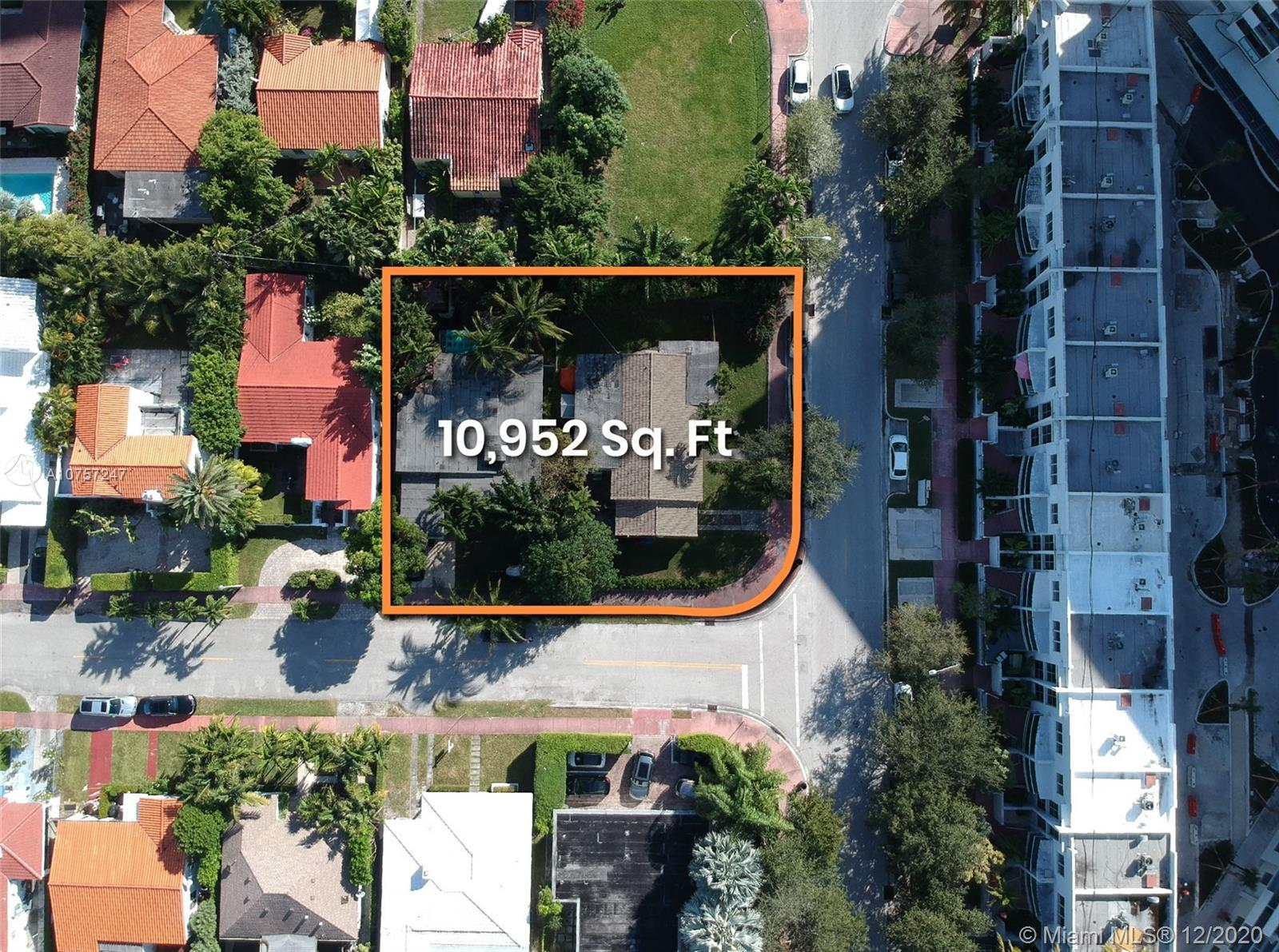 1340  Flamingo Way  For Sale A10757247, FL