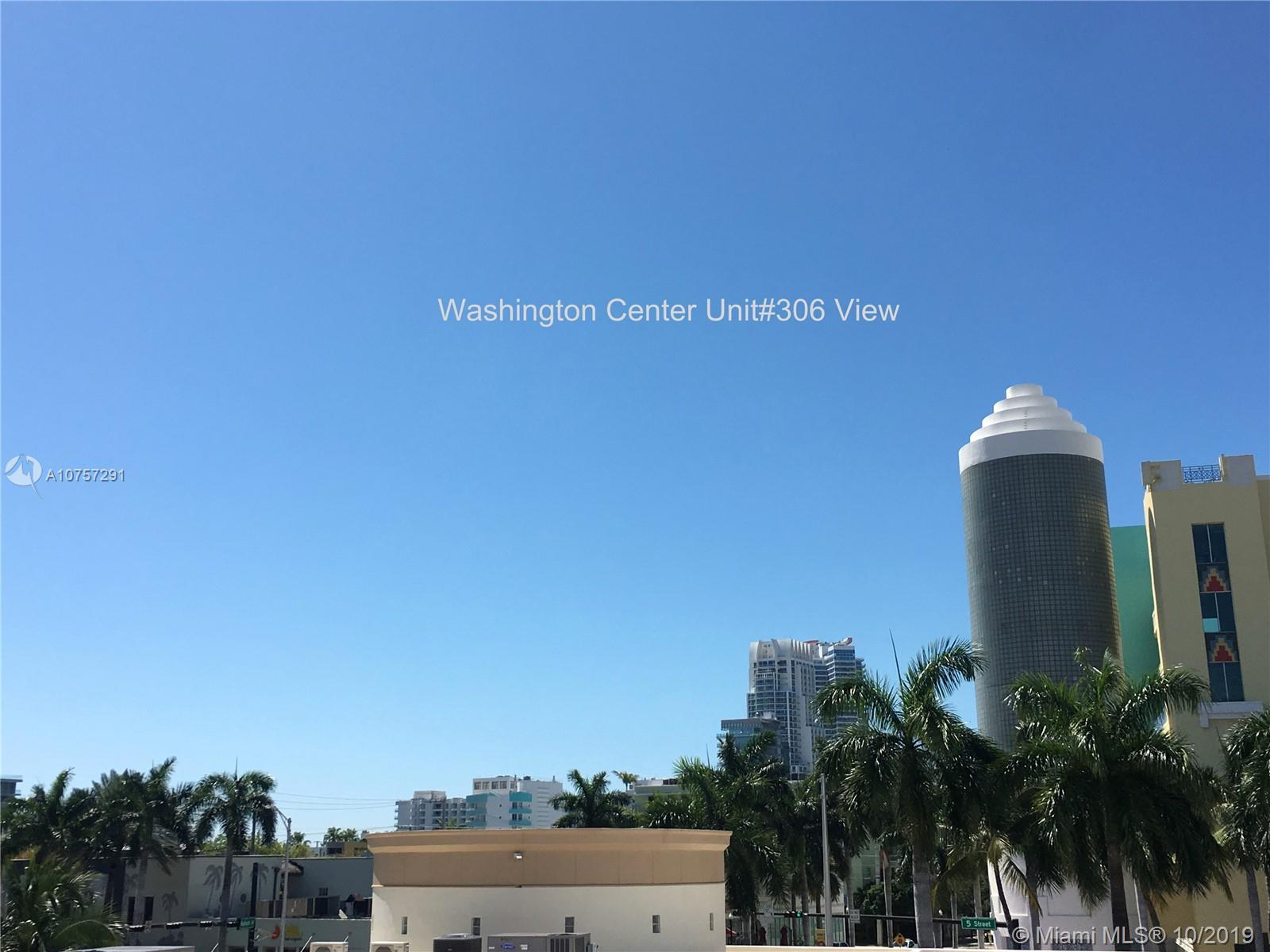 524  Washington Ave #306 For Sale A10757291, FL