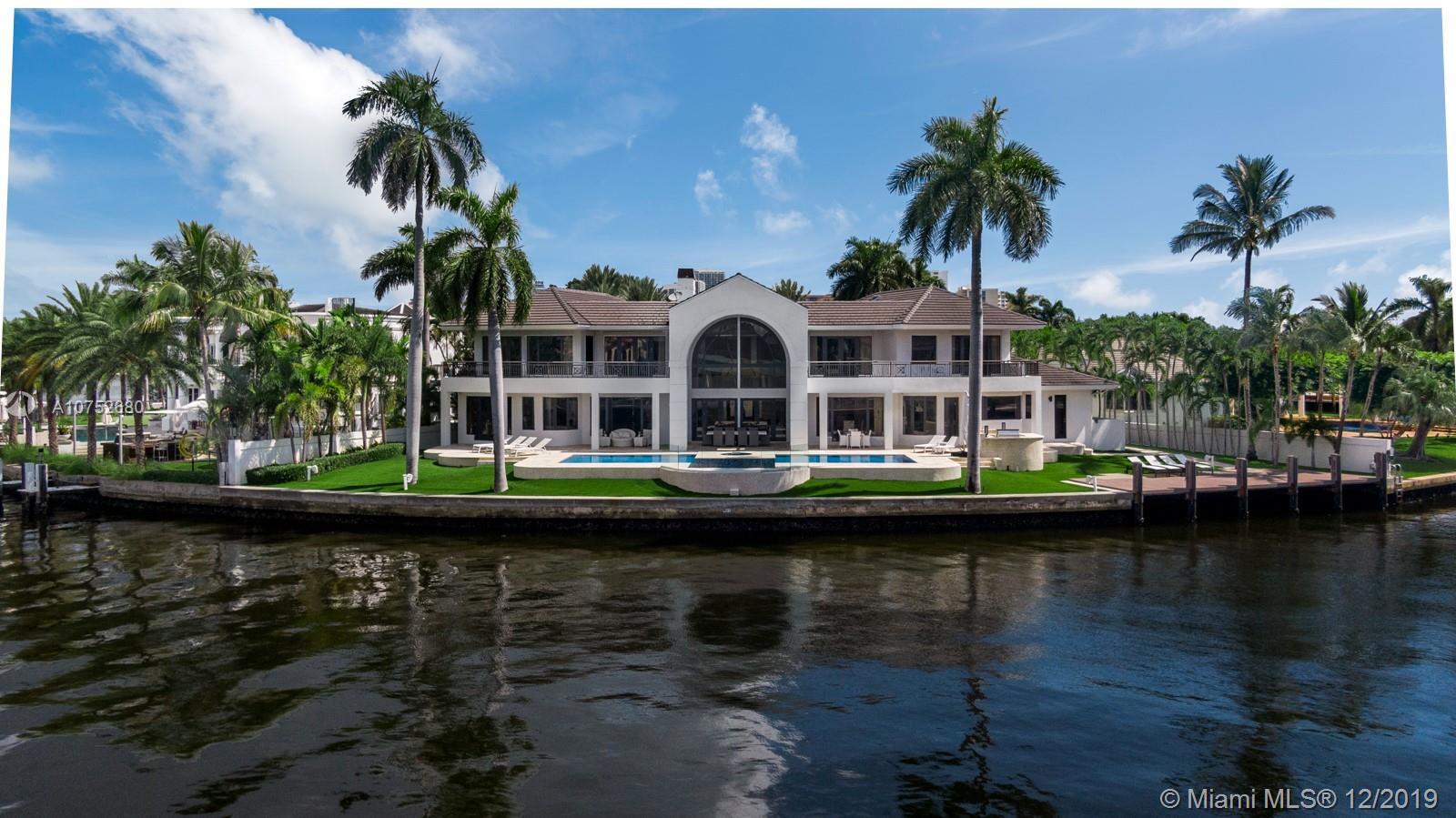 550 N Island  For Sale A10752680, FL