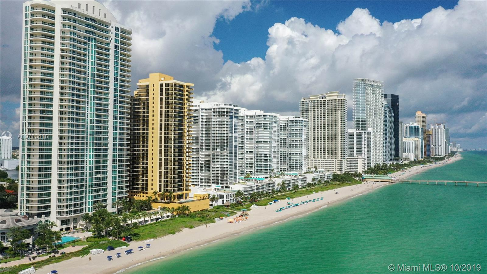 16275 Collins Ave 2601, Sunny Isles Beach, FL 33160