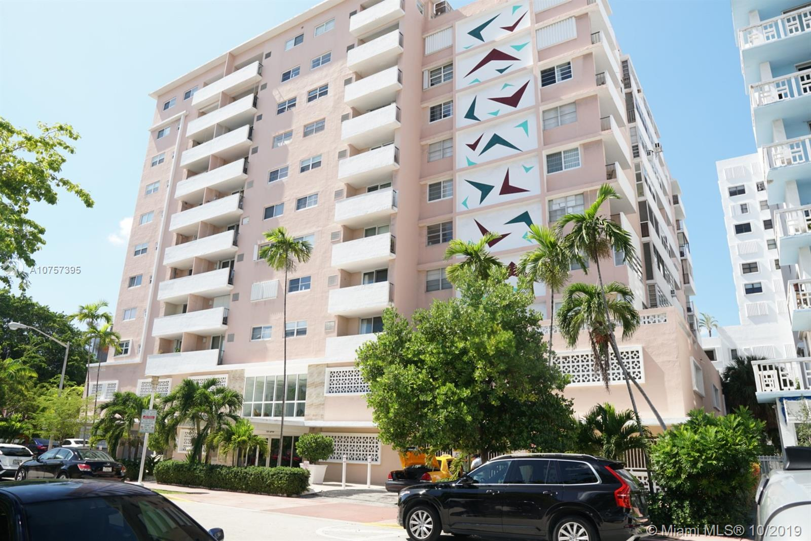 1750  James Ave #7K For Sale A10757395, FL