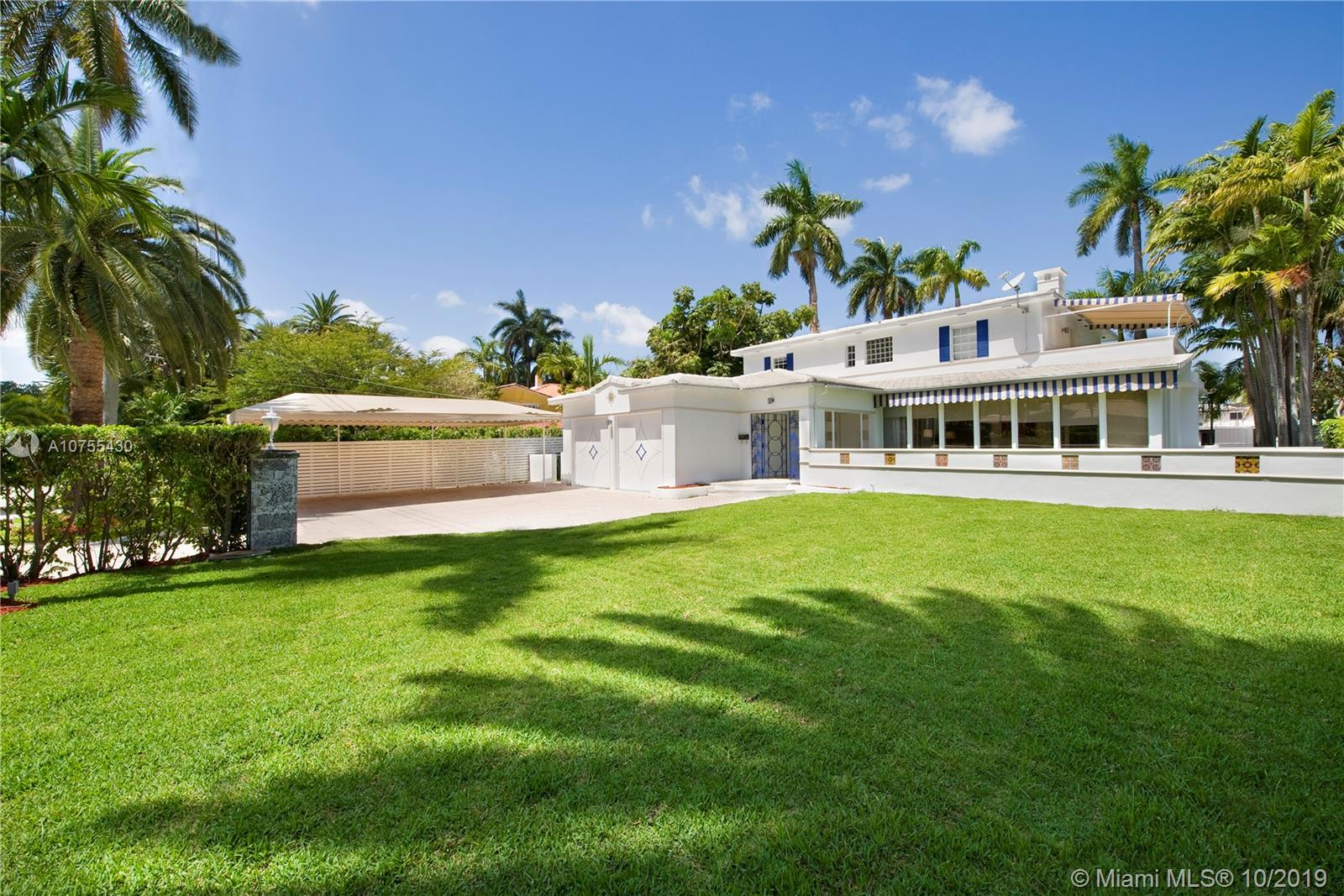 1745 W 24th St  For Sale A10755430, FL
