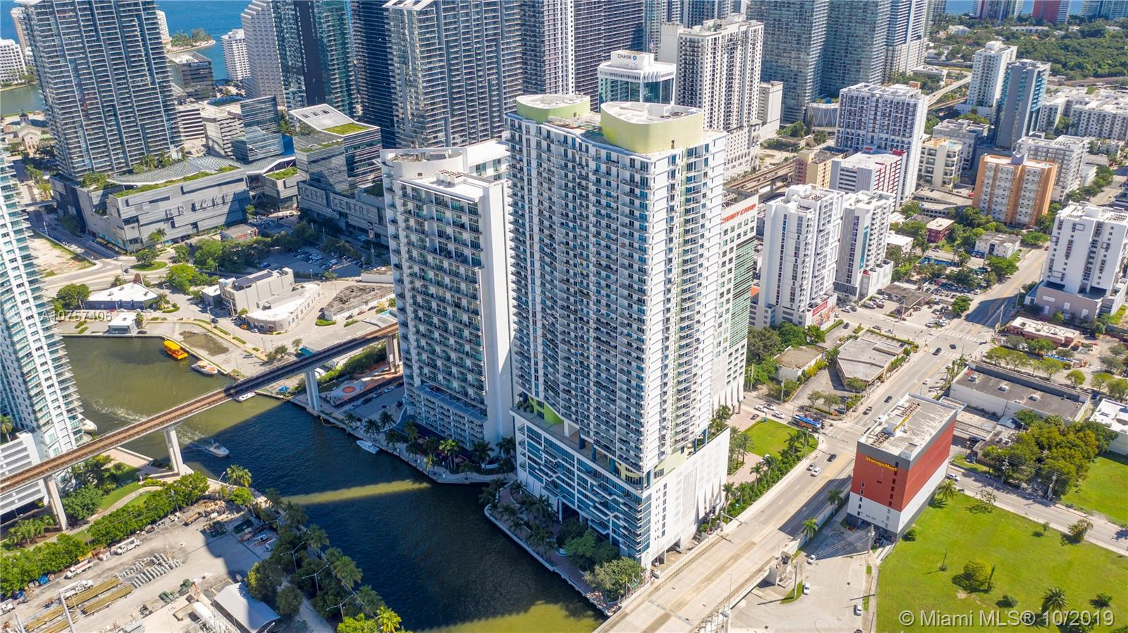 185 S W 7th St #2300 For Sale A10757406, FL