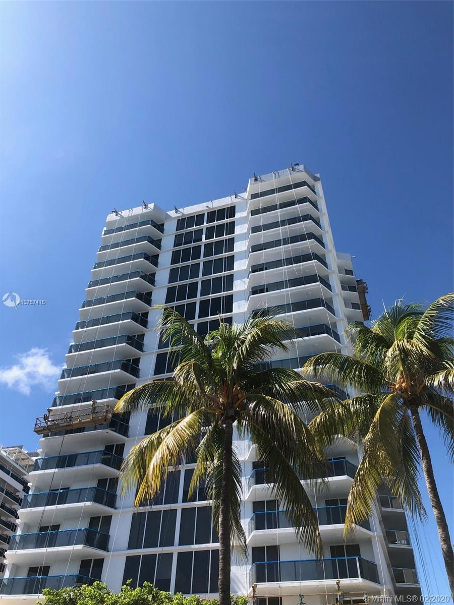 2401  Collins Ave #1810 For Sale A10757415, FL