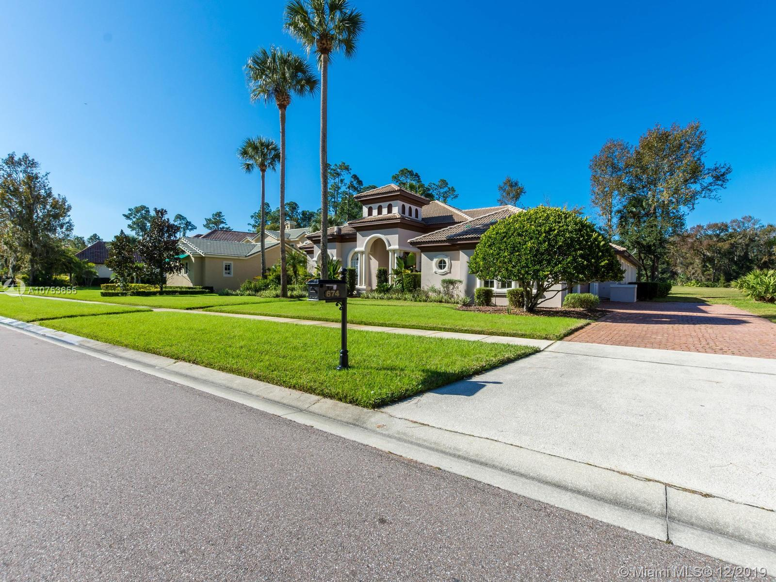 674 Shadowmoss, Other City - In The State Of Florida, FL 32746