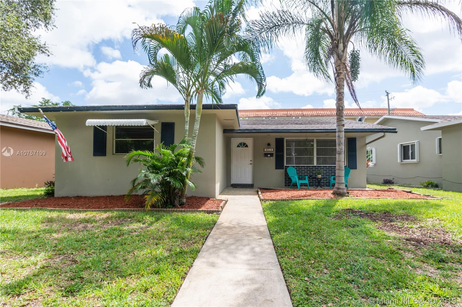 4010 N Circle Drive  For Sale A10757199, FL