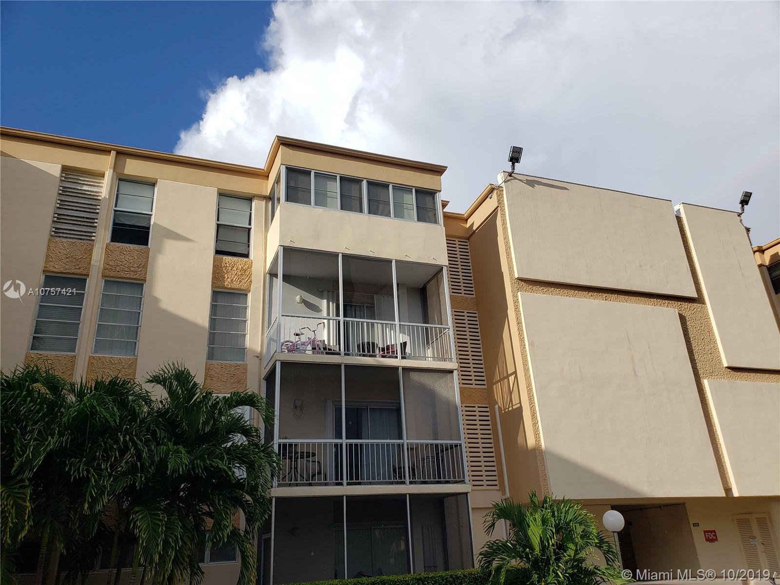 9159 S W 77th Ave #406 For Sale A10757421, FL