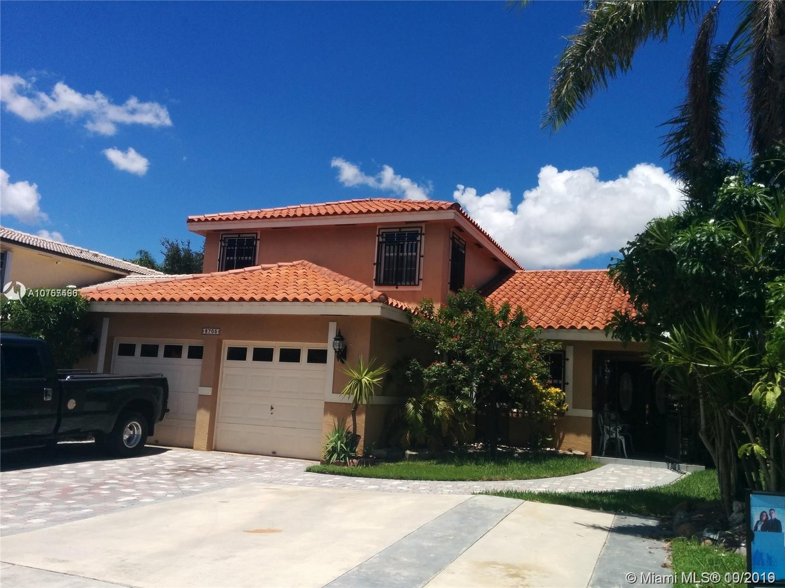 8705 NW 150th Ter  For Sale A10757496, FL