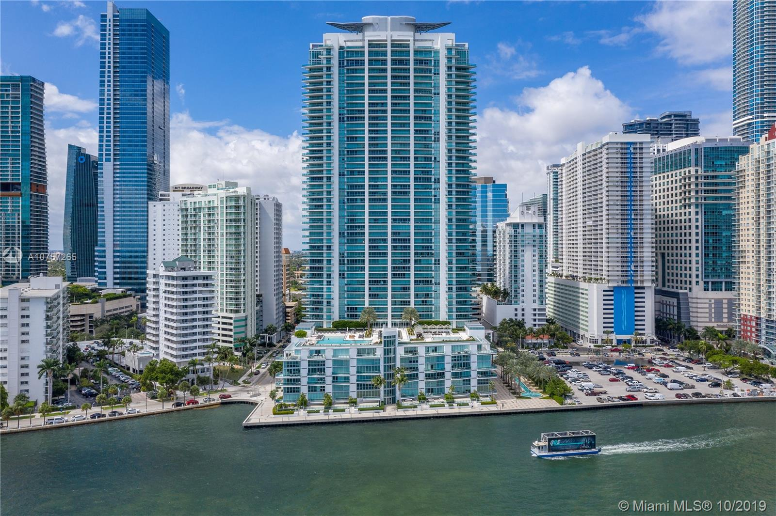 1331  Brickell Bay Dr #2302 For Sale A10757265, FL