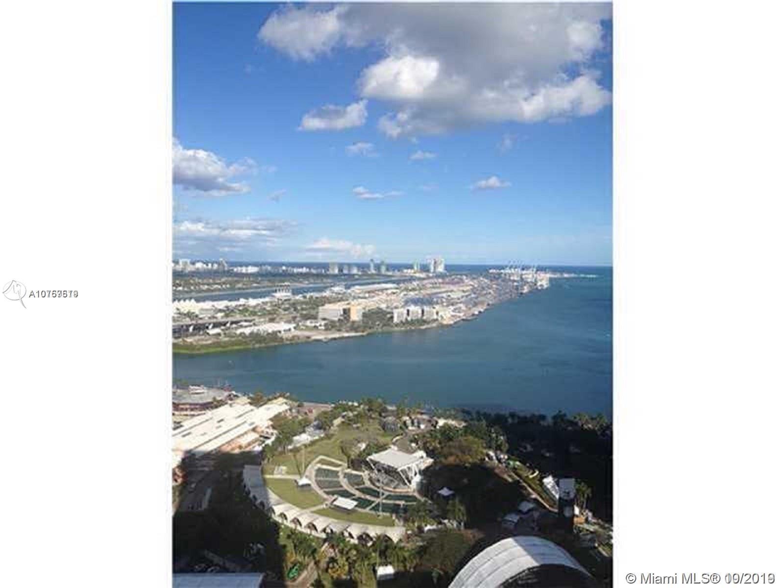 253 NE 2nd St #3907 For Sale A10757519, FL