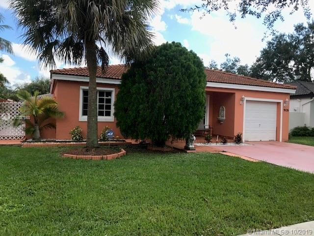 9126 NW 191st Ter  For Sale A10757568, FL