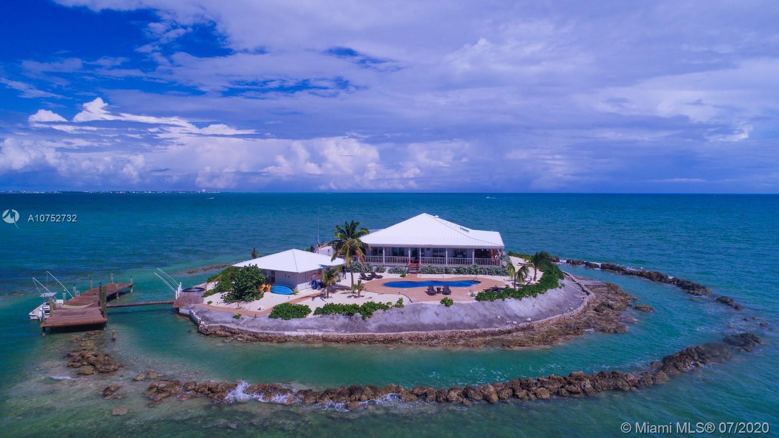 1 EAST SISTER ROCK ISL, Other City - Keys/Islands/Caribbean, FL 33050