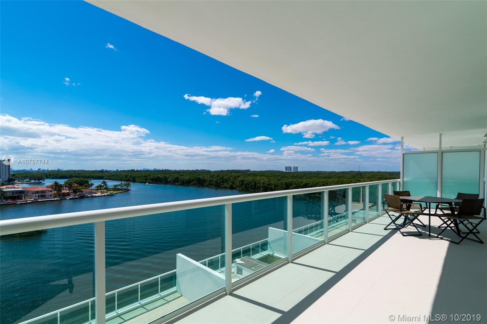 400  Sunny Isles Blvd #803 For Sale A10757744, FL