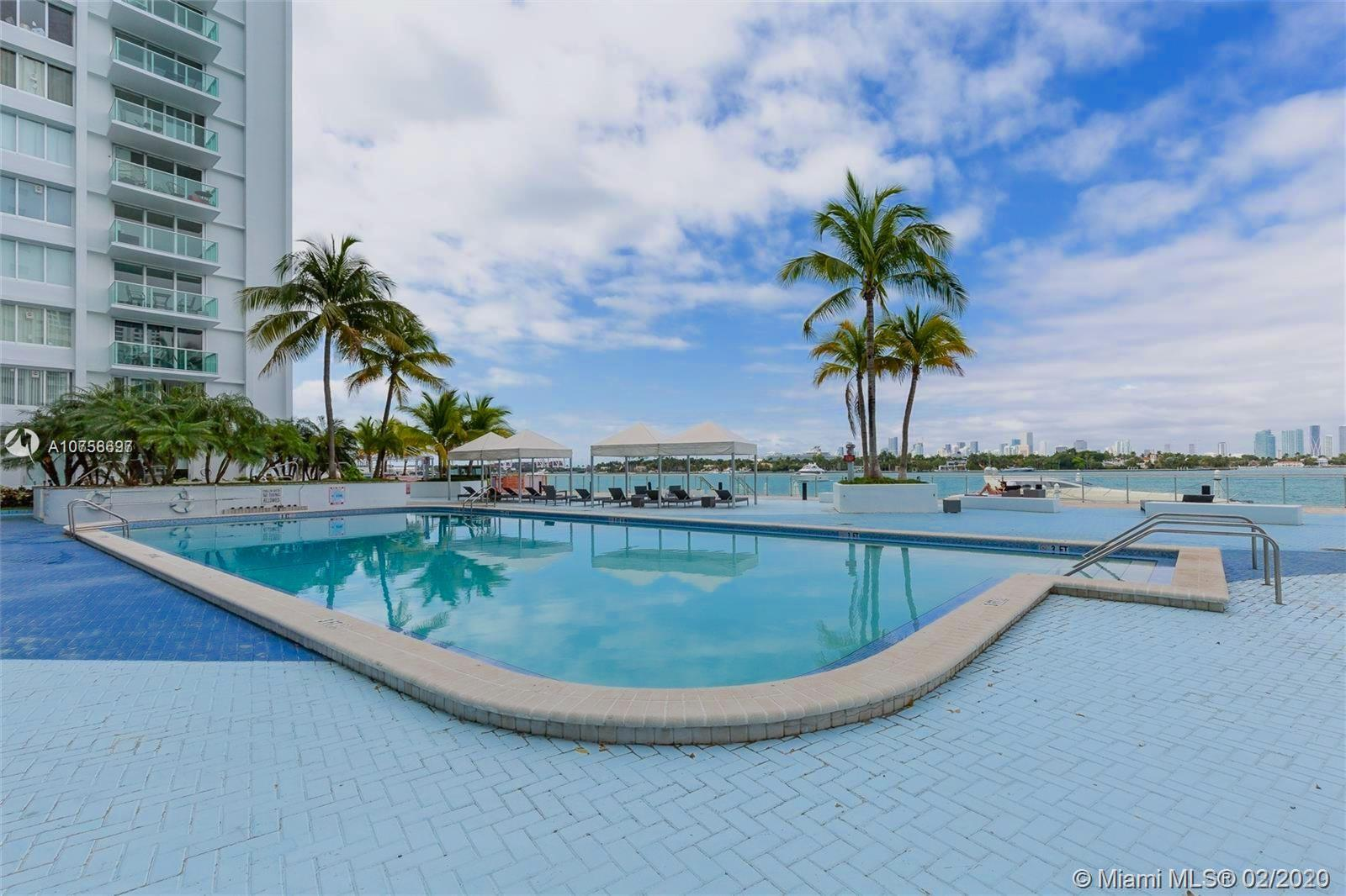 1000  West Avenue #732 For Sale A10756697, FL