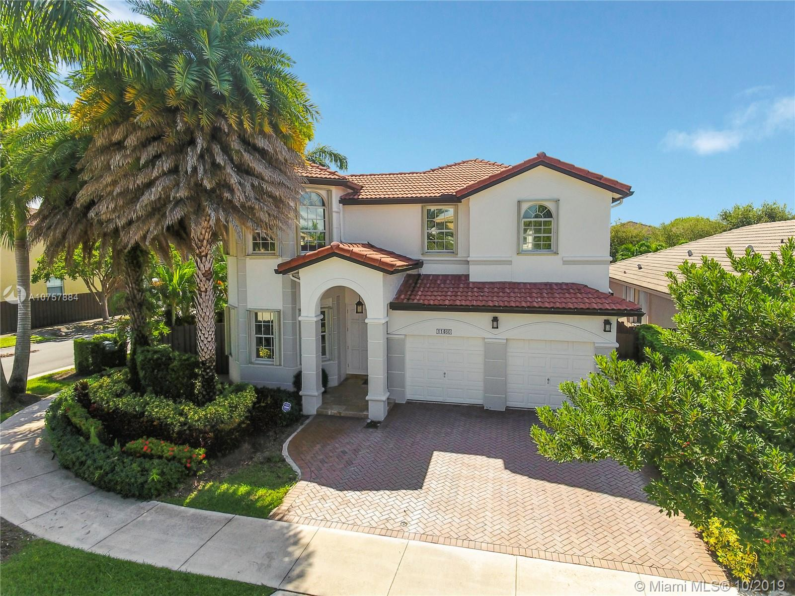 11460 NW 82nd Ter  For Sale A10757884, FL