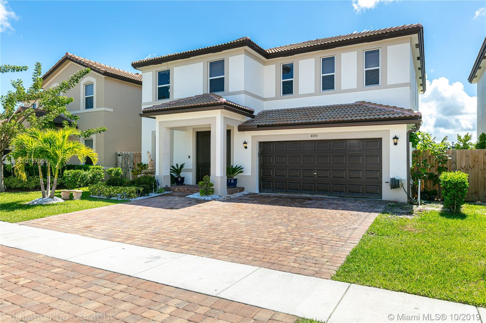 4190 NE 20th St, Homestead, FL 33033