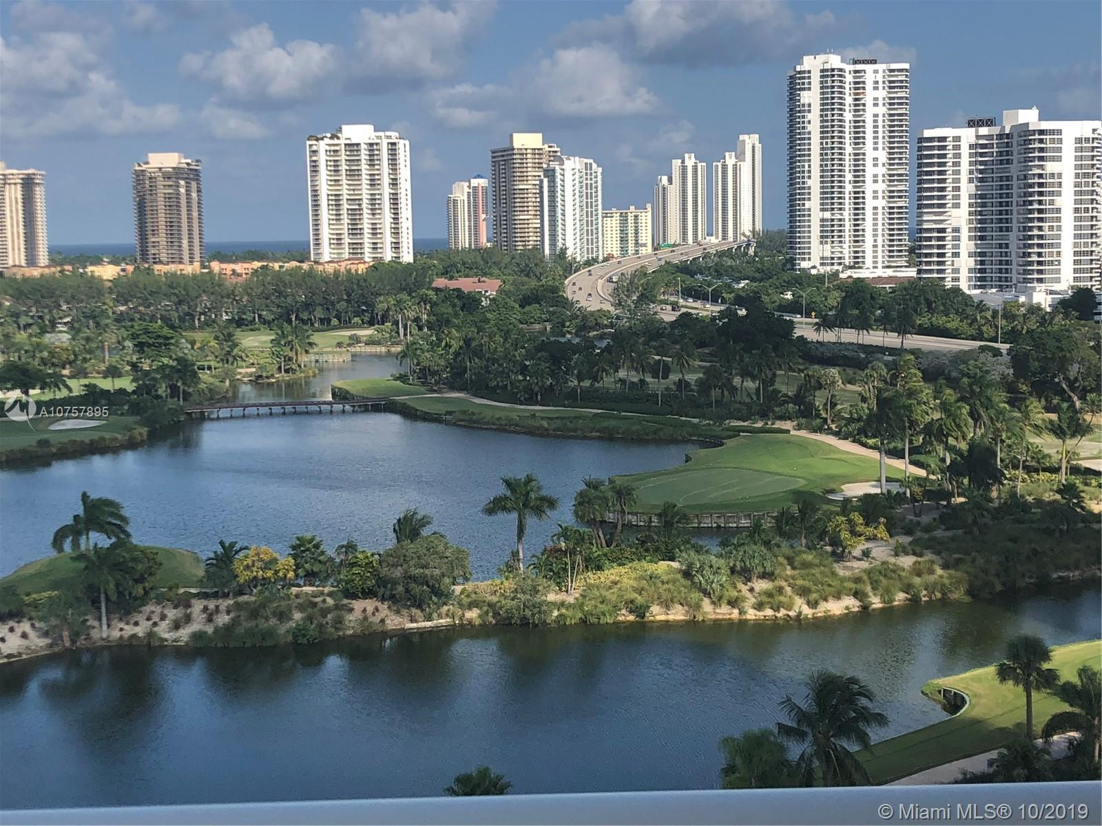 19501 W Country Club Dr #1114 For Sale A10757895, FL