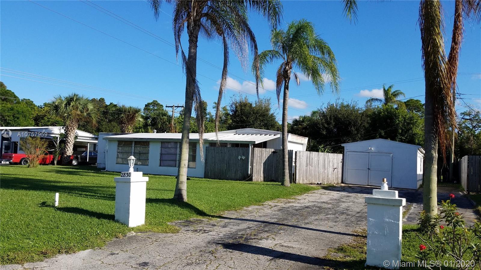 2830 SE Holly St, Stuart, FL 34997