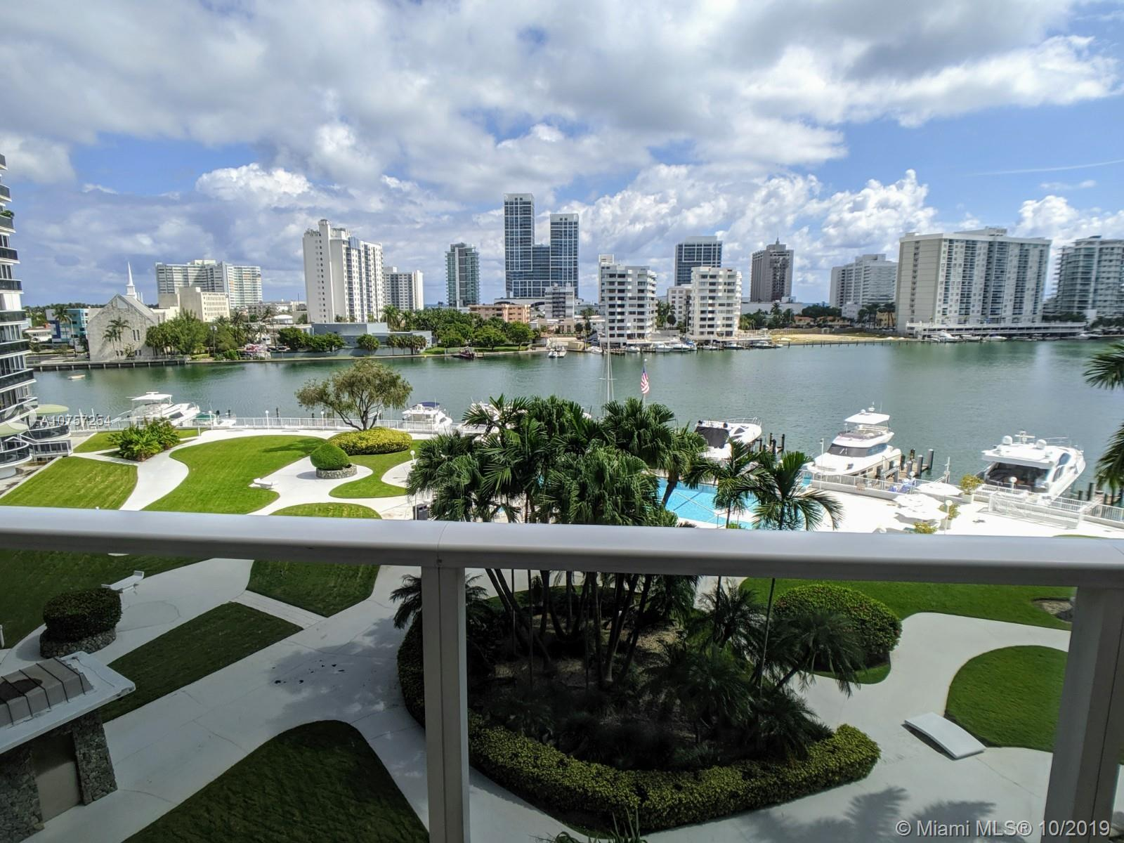 900  Bay Dr #518 For Sale A10757254, FL