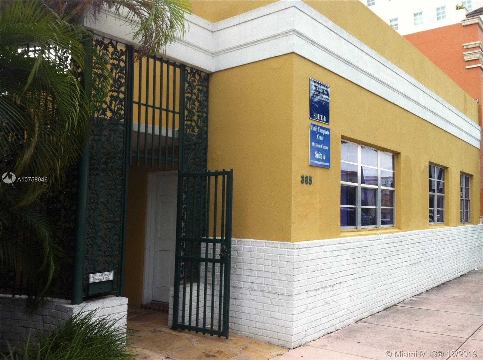 385  Alhambra Cir #unit B For Sale A10758046, FL