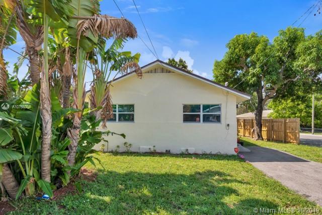 151 NW 7th Ave, Dania Beach, FL 33004