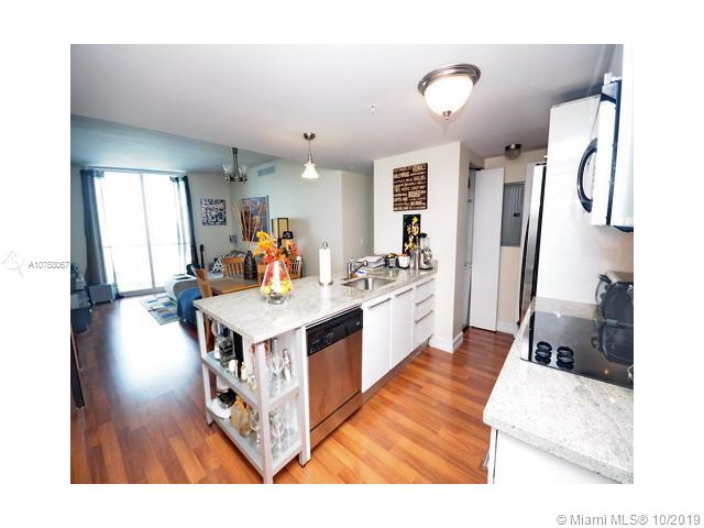 185 SW 7th St #2009 For Sale A10758067, FL
