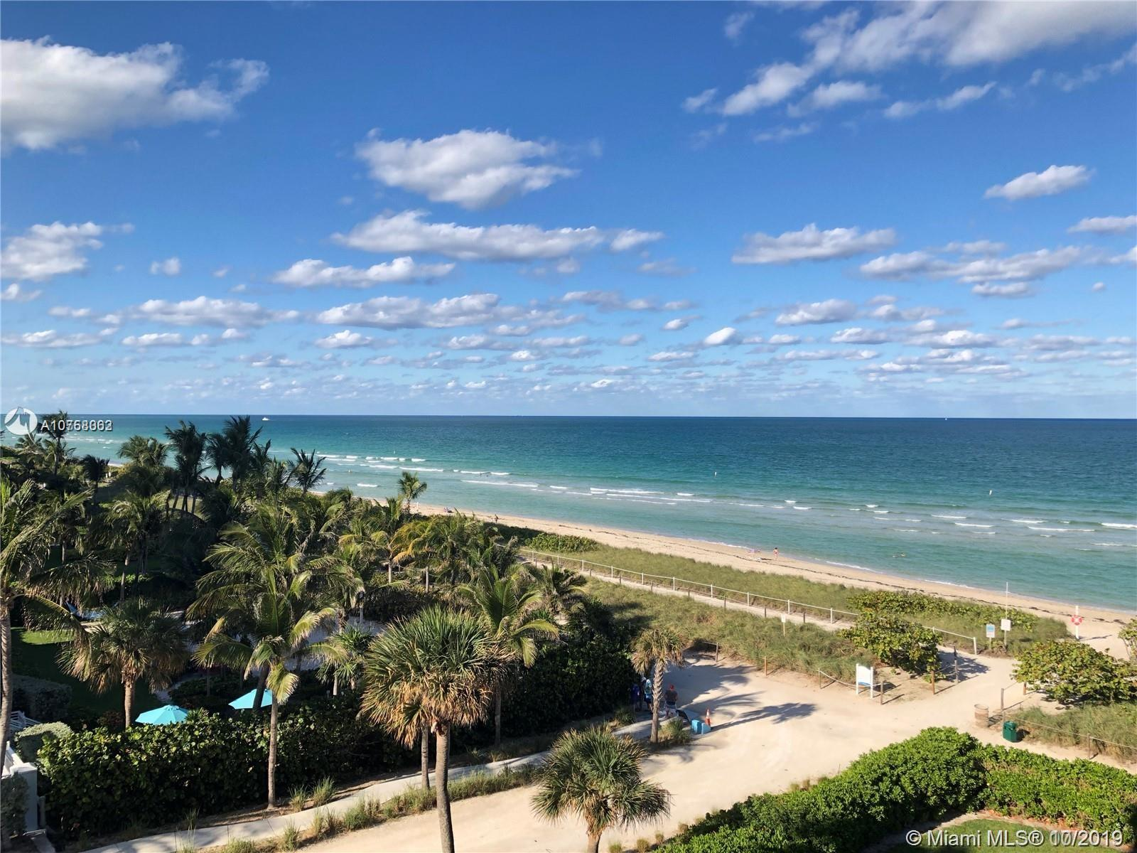 8777  Collins Ave #202 For Sale A10758062, FL