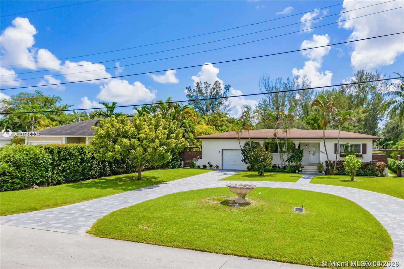 13801 S Biscayne River Rd  For Sale A10758084, FL