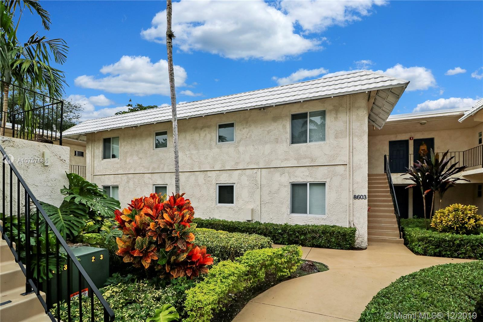 8603 SW 68th Ct #24 For Sale A10757586, FL