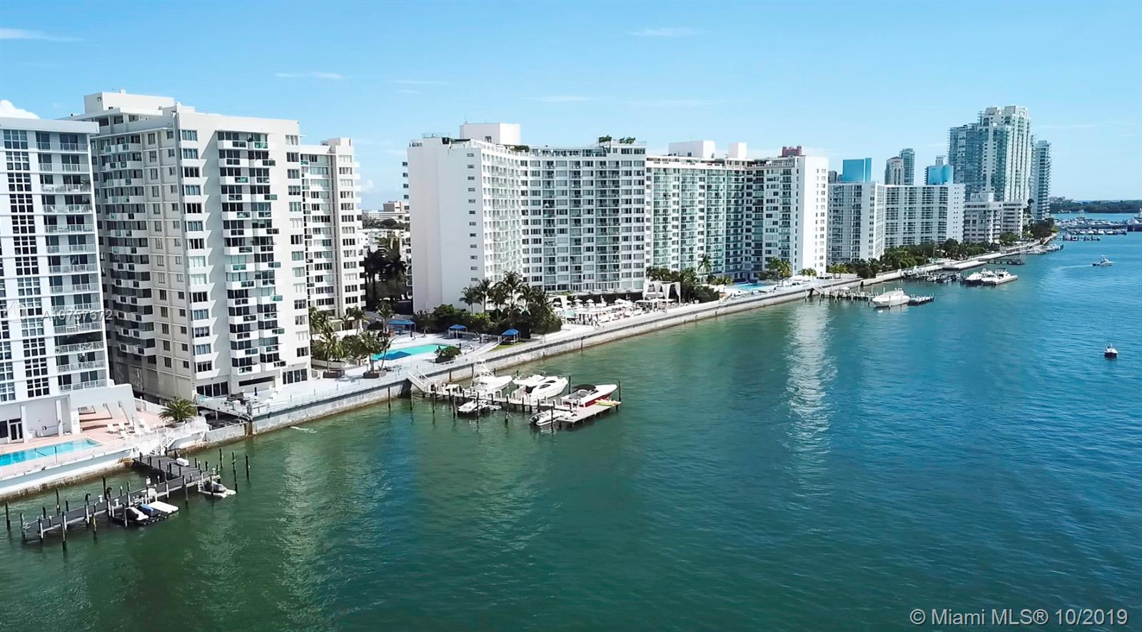 1250  West Ave #15P For Sale A10757672, FL