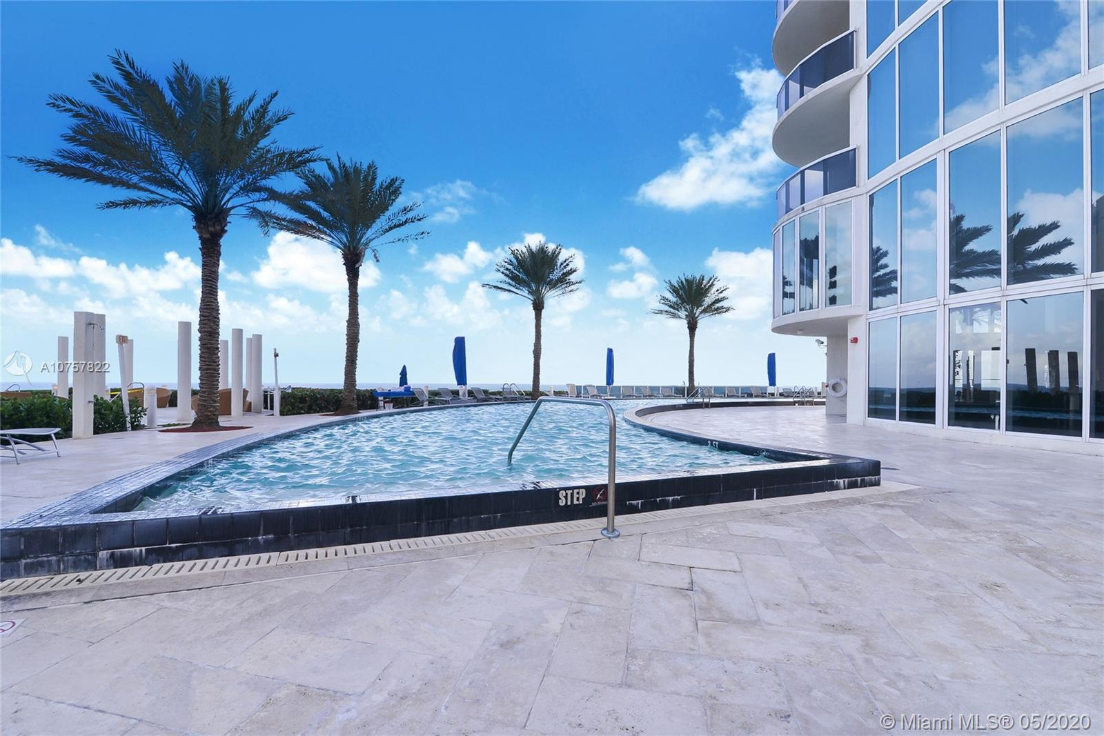 17201  Collins Ave #2409 For Sale A10757822, FL