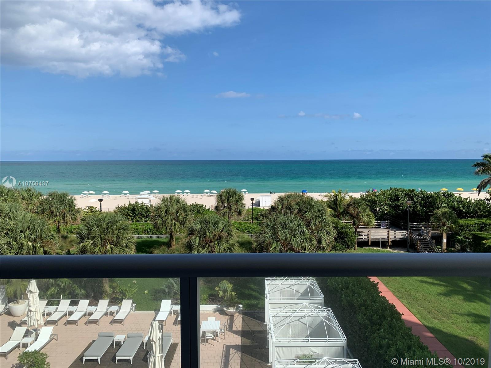 3737  Collins Ave #S-402 For Sale A10756437, FL