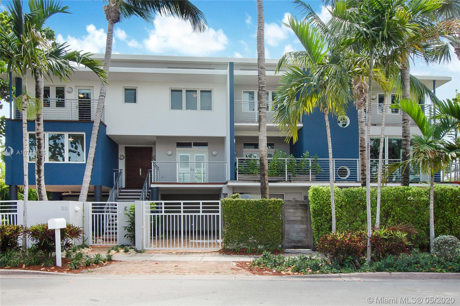 50  Westwood Dr  For Sale A10758335, FL