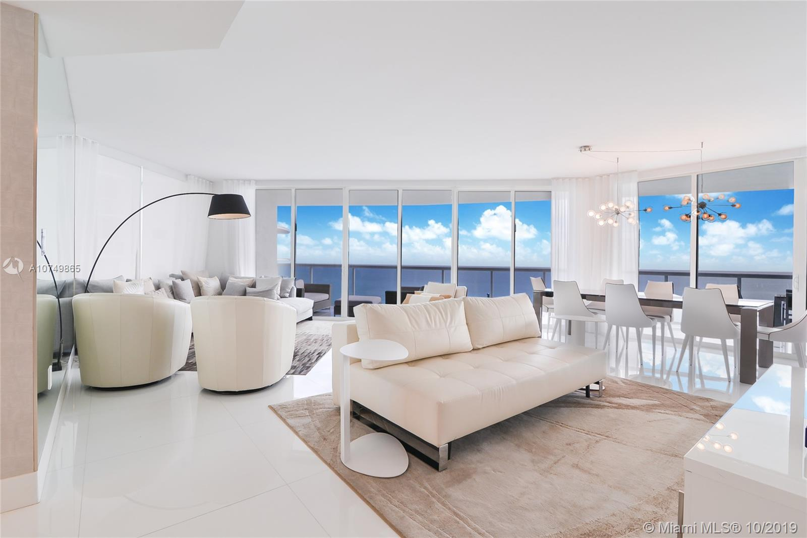 18671  Collins Ave #2302 For Sale A10749865, FL