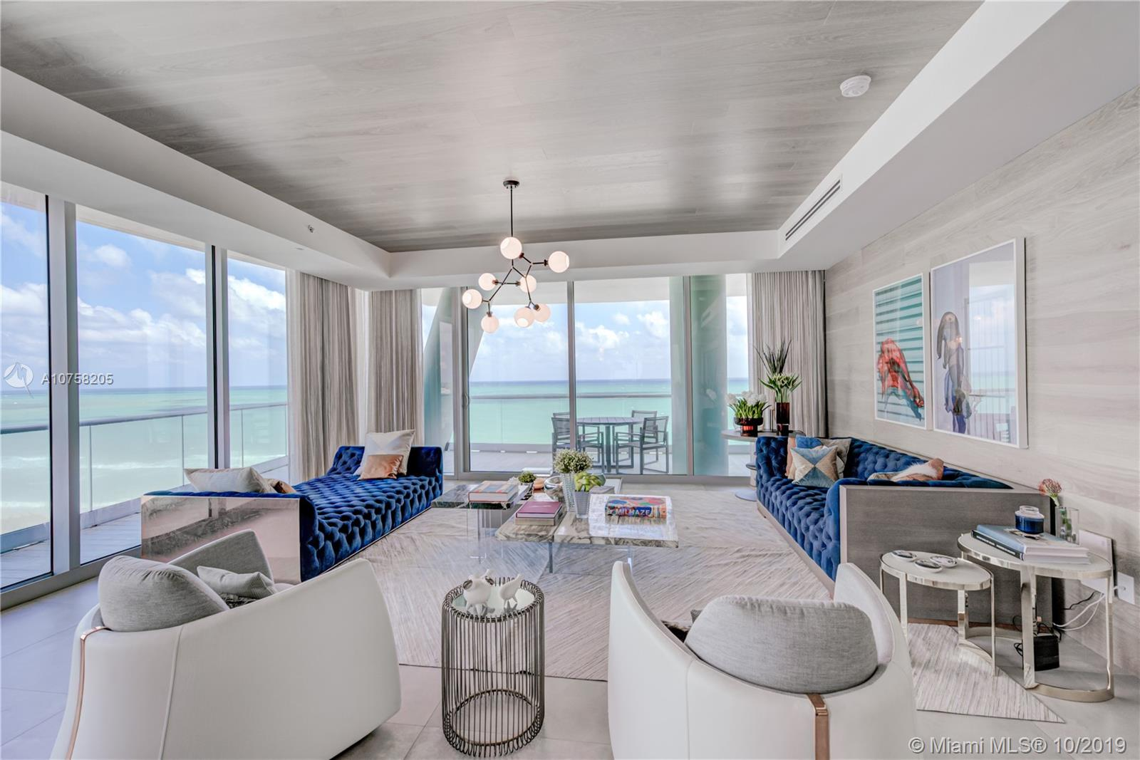 9349  Collins Ave #901 For Sale A10758205, FL