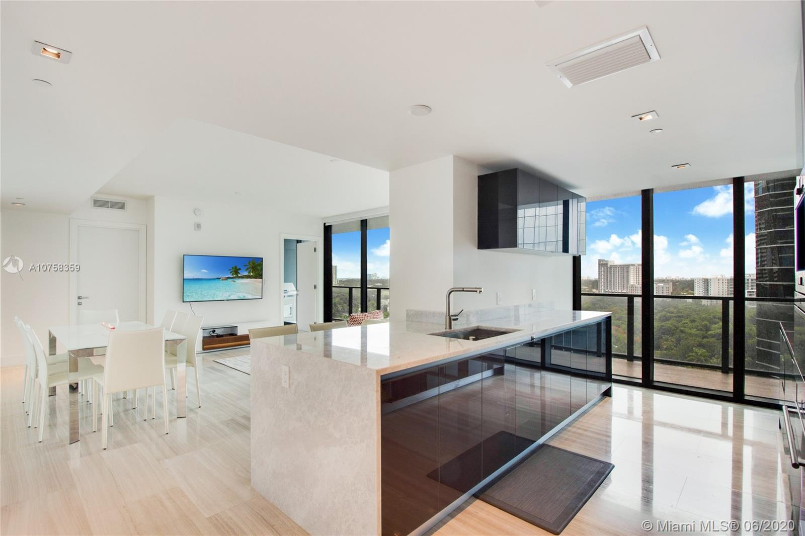 1451  Brickell Ave #1405 For Sale A10758359, FL