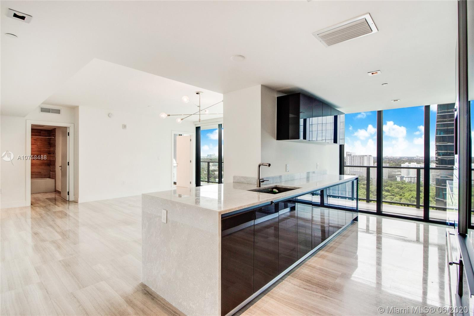 1451  Brickell Ave #2005 For Sale A10758488, FL