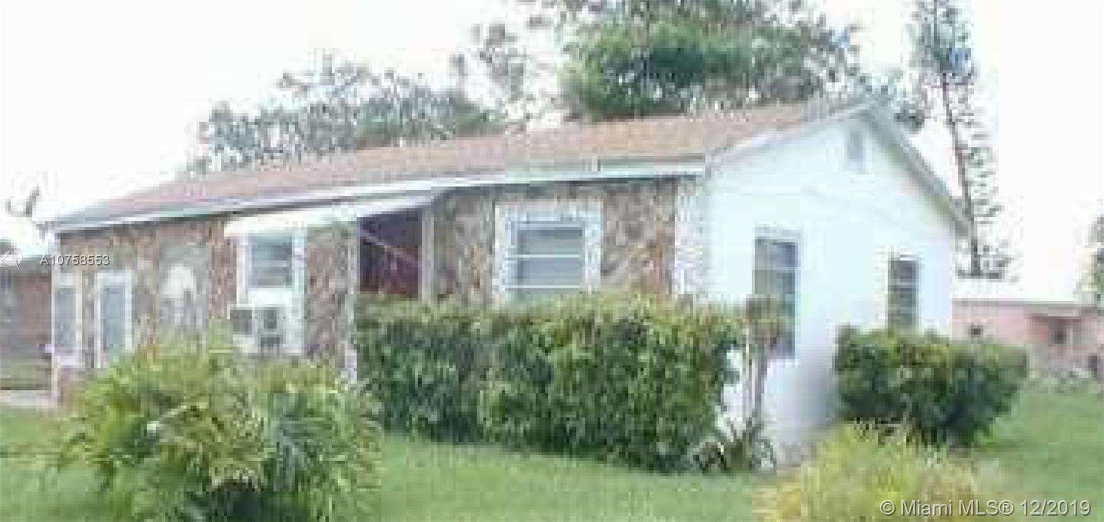 2421 NW 93rd Ter  For Sale A10758553, FL