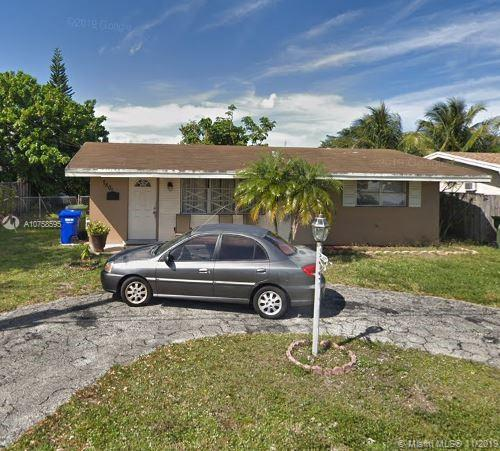 7801 NW 13th St  For Sale A10758595, FL