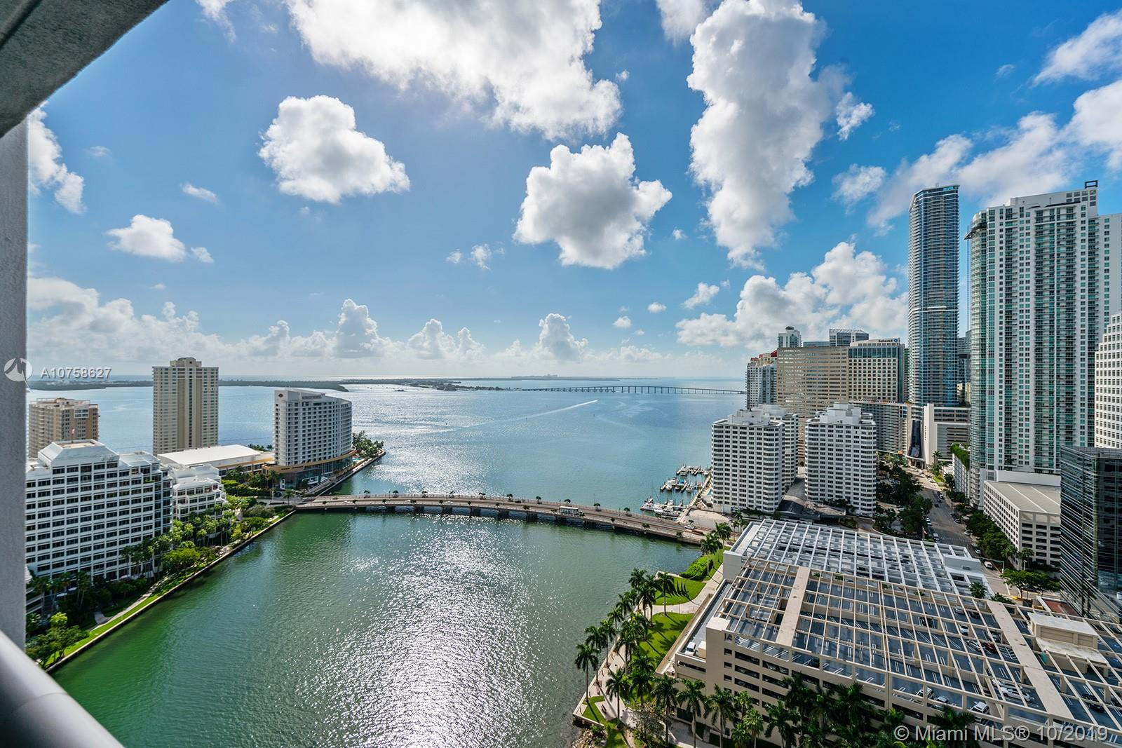 495  Brickell Ave #2703 For Sale A10758627, FL