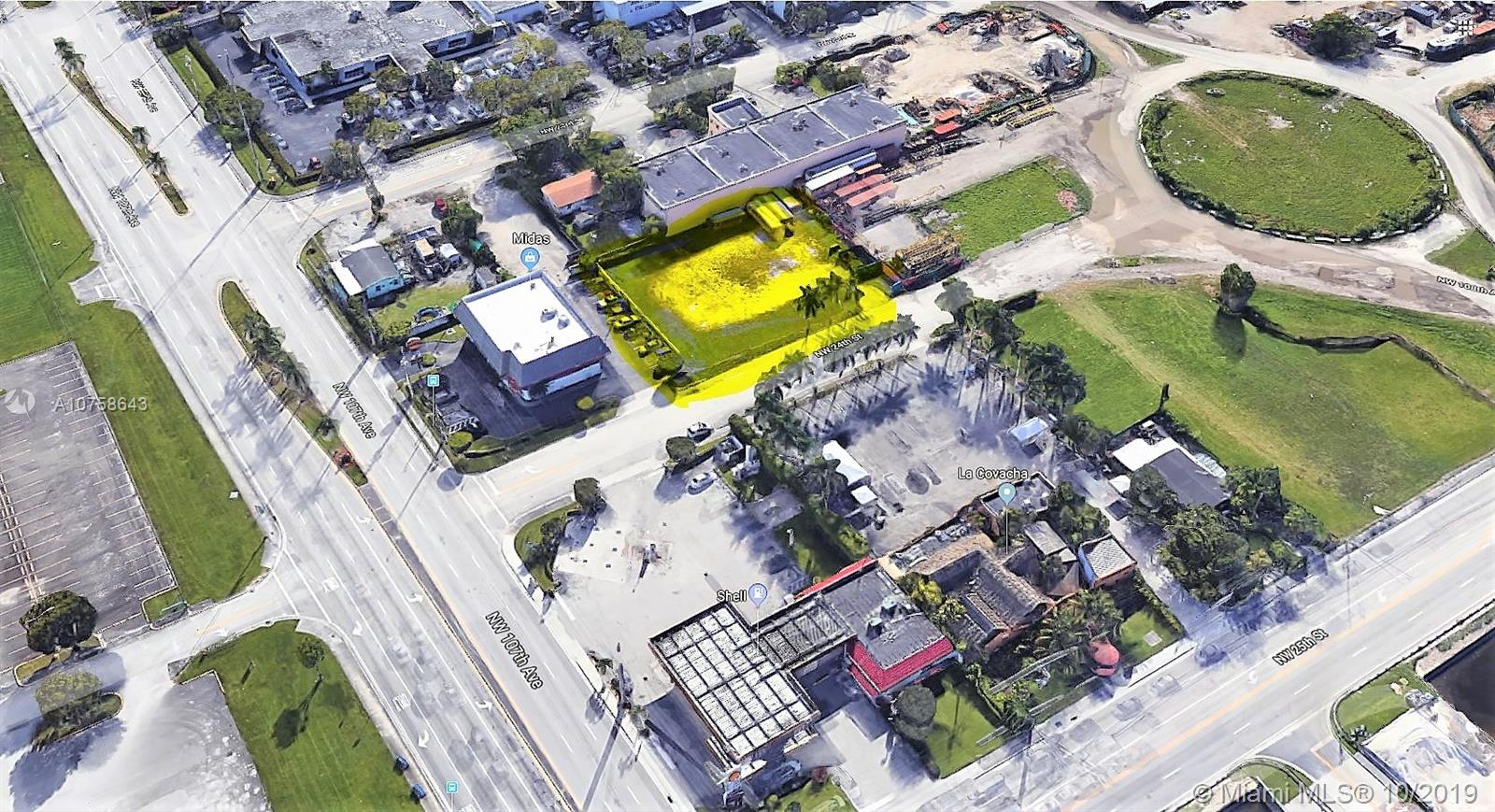 107 NW 24 ST, Sweetwater, FL 33172