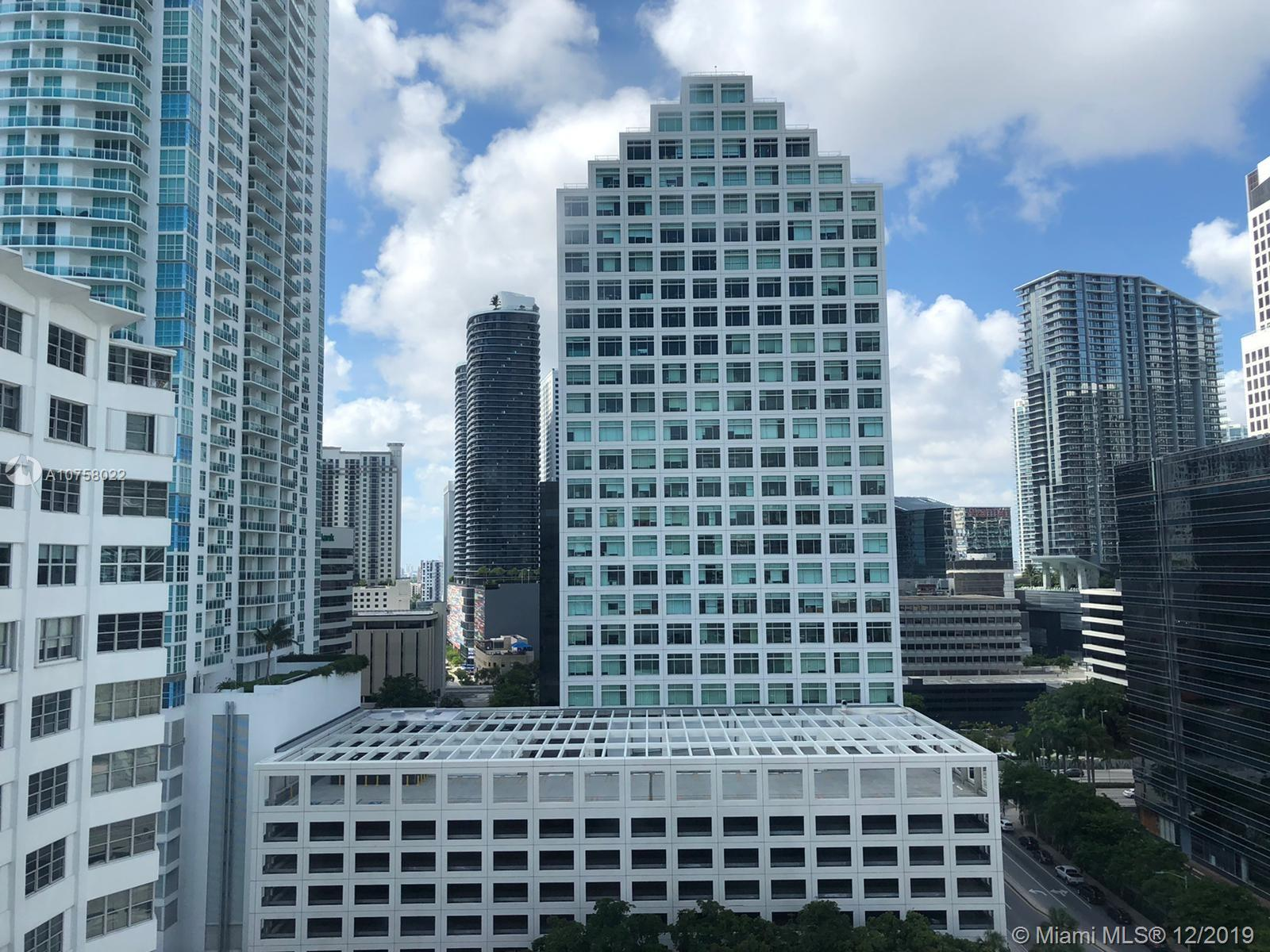 801  Brickell Bay Dr #1763 For Sale A10758022, FL