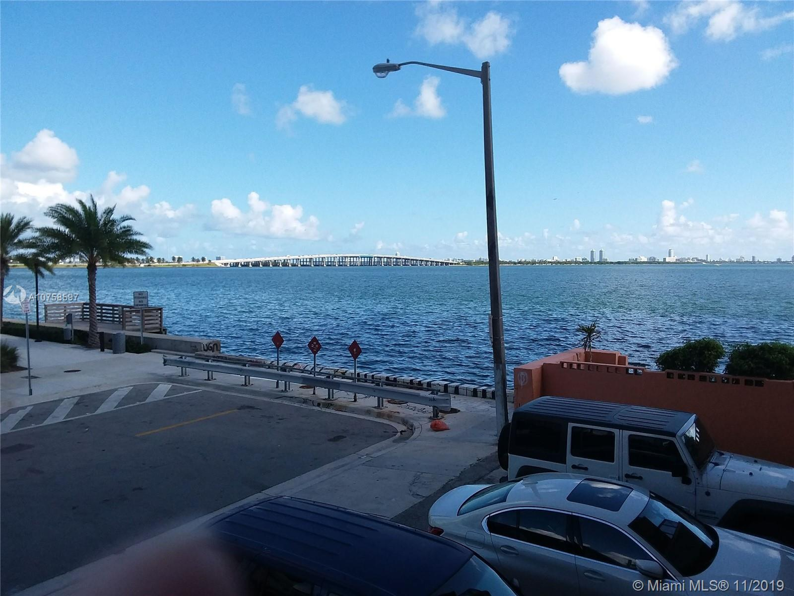 710 N E 29th St #2C For Sale A10758597, FL